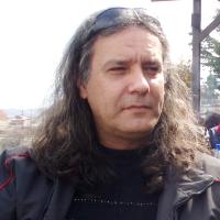 Christos Lambroudis