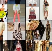 fashion spring 2013
