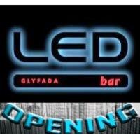 ledbaropening