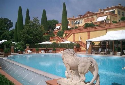 Villa_ Leopolda