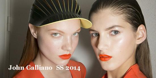 Galliano_Spring14